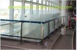 스테인리스 공항 유리제 방책