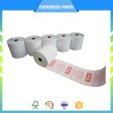 Etiquetas de Transferencia Térmica de etiquetas de códigos de barras adhesivas para impresoras de etiquetas