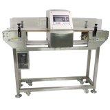 Détection de métal pour l'inspection des aliments de la courroie du convoyeur à chaîne