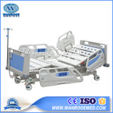 Bae521CE Instrument médical ABS ICU Medical lit réglable