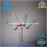 Lithium-Heparin-Mikroblut-Ansammlungs-Gefäß mit Ce&ISO