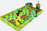 Populärer kundenspezifischer Innenspielplatz des Supermall-2018 für Kinder