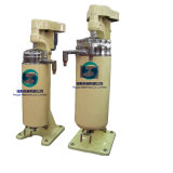 Vcoの生産のための高品質の高速管状の遠心分離機