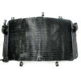 Frdsu010 детали мотоциклов алюминиевый радиатор на 01-03 Gsxr600 750