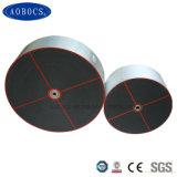 Rueda material del desecativo del rotor del gel de silicona