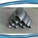Acero galvanizado de acero maleable Codo corto accesorios de tubería