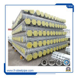 Thread & Clamp Gi Round Steel Tube를 가진 Gi Pipe Class B Specification Pre Galvanized Pipe
