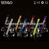 Атомизатор патента сигареты Refillable масла Seego электронный G-Ударил Ce4 Clearomizer