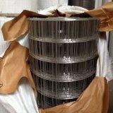 Ближний свет с возможностью горячей замены гальванизированные сварной проволочной сеткой/строительство проволочной сеткой