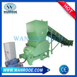 Máquina de trituração de plástico para máquina de reciclagem de plástico de resíduos