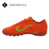 zapatos ocasionales del fútbol de los hombres de la alta calidad del diseño 2017new