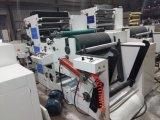 Máquina de impresión Flexo 3 Color 500mm