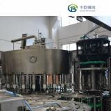 水びん詰めにする装置、充填機31の瓶詰工場