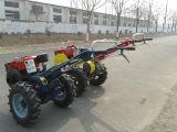 Трактор руки фермы 10HP или гуляя трактор с умеренной ценой