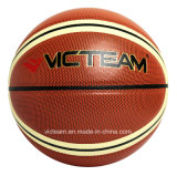 Новый наградной водоустойчивый OEM баскетбола гонки текстуры