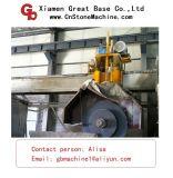 Auto multi máquina do corte por blocos do granito da ponte da pedra da lâmina