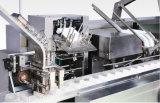 Zh-120 de horizontale Automatische In dozen doende Machine van de Blaar van Alu Alu