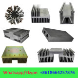 Het Aluminium Heatsink van de douane voor leiden van de Leverancier van de Fabrikant van de Fabriek