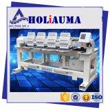Tajima Quatre Type de qualité de la tête Machine à Broder industrielle pour Cap T Shirt vêtement Machine à broder haute vitesse