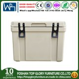 Rotomolded Polyéthylène isolé de plein air du boîtier de refroidisseur de pique-nique sac à lunch box de préservation de la chaleur des aliments (TG-BH25) 25L