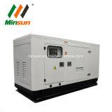 Energien-elektrische Dieselgeneratoren Cummins- Engine50kw