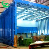 Enormous Potentiality Spray Booth Company mit beweglichem Spray-Raum
