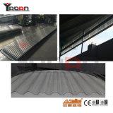PVC clair Pet tuile de toit ondulé vague d'extrudeuse de feuille