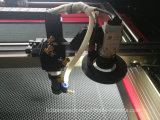 CCD 의류 표 Laser 절단기 900X600mm
