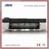 LED UV un rouleau à l'imprimante