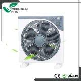 '' Ventilator des Kasten-12 mit 5 Schaufeln und dem 1 Stunden-Timer