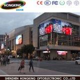 P5 SMD de alta calidad en vallas de publicidad exterior