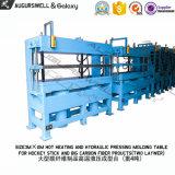 暖房の高温度およびHydraulic Pressing Molding Machines