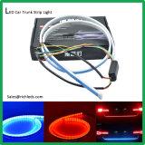 Indicatore luminoso dinamico scorrente variopinto degli indicatori luminosi LED DRL di /Tail dell'indicatore luminoso di girata dei lampeggiatori LED della striscia del circuito di collegamento di automobile di RGB LED