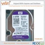 2tb 3.5 azionamento dello SSD del disco rigido di sorveglianza HDD SATA di pollice