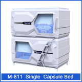 熱い販売M-811 Sleeppingのカプセルのベッド