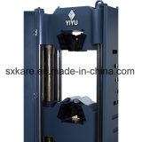Servo tipo elettroidraulico automatizzato macchina di prova universale (WAW-1000B)