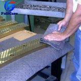 高品質のNonwoven化学こぼれの防止ユニバーサル極度の水オイルの吸収剤のパッド