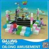 Campo da giuoco del trampolino della Camera di bambola (QL--034)