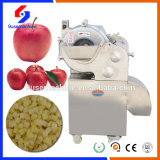 Frutas Máquina Dicer vegetais