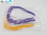 Zahnmedizinische Wegwerfzähne, die Anti-Fog Augen-Schutzbrille-Gläser weiß werden
