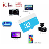 32GB Wholesale preiswerte niedriger Preis-volle Kapazitäts-Taiwan Mikro-Ableiter-codierte Karte TF Card