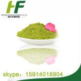 Ordine certificato Jas organico giapponese dell'Ue Nop di stile 100% della polvere eccellente del tè verde di Matcha piccolo disponibile