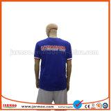 自由なデザインはカスタムプリントTシャツを個人化した
