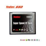 Kingspec 32-ГБ карту CF SSD 900X карта памяти Compact Flash для промышленных панелей управления документами в метрах, цифровой камеры