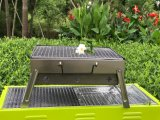 Barbecue au charbon de bois Barbecue Barbecue en plein air Fournitures accessoires