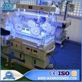 El HB001Baby incubadora infantil transporte aprobado en el rescate de emergencia