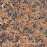 熱い工場は販売法カラー砂の自然な花こう岩の石のペンキのコーティングを指示する