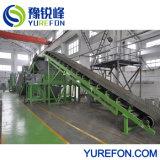 De multifunctionele Machine van het Recycling van de Ontvezelmachine van Vier Schacht voor de Blikken van het Metaal/Trommels/het Toestel van het Huis