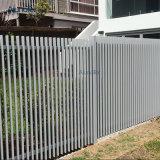 O zoneamento de exterior para jardim vertical cercas