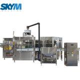 3 en 1 Machine purifié de l'eau potable et eau minérale de lavage de pièces de plafonnement de la machine de remplissage
